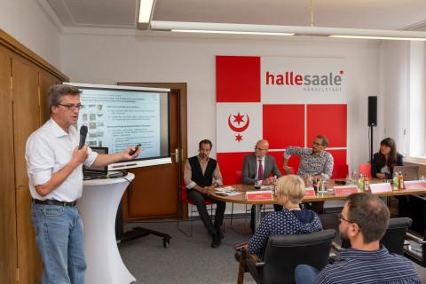 PK Halle
